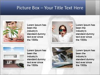 0000076121 PowerPoint Templates - Slide 14