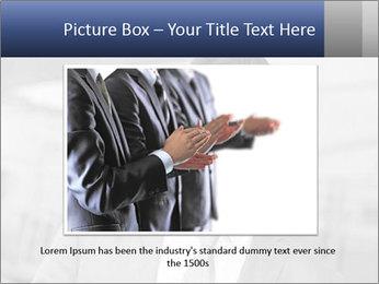 0000076121 PowerPoint Templates - Slide 16