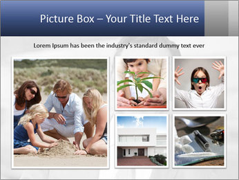 0000076121 PowerPoint Template - Slide 19