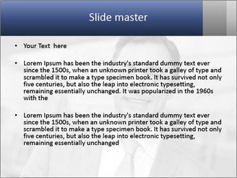0000076121 PowerPoint Templates - Slide 2