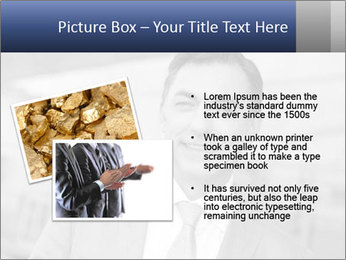 0000076121 PowerPoint Template - Slide 20
