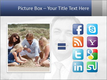 0000076121 PowerPoint Template - Slide 21