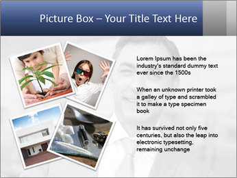 0000076121 PowerPoint Template - Slide 23