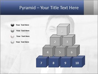 0000076121 PowerPoint Templates - Slide 31