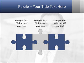 0000076121 PowerPoint Template - Slide 42