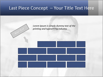 0000076121 PowerPoint Template - Slide 46
