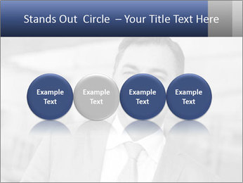0000076121 PowerPoint Template - Slide 76