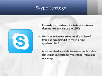 0000076121 PowerPoint Template - Slide 8