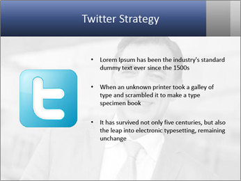 0000076121 PowerPoint Template - Slide 9