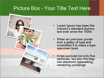 0000076122 PowerPoint Templates - Slide 17