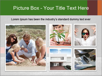 0000076122 PowerPoint Templates - Slide 19