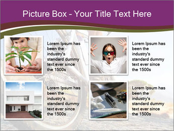 0000076123 PowerPoint Template - Slide 14