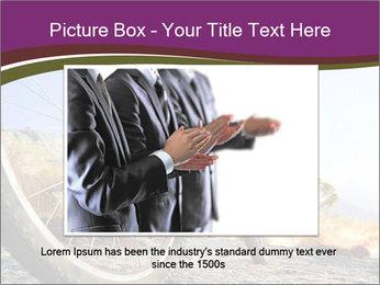 0000076123 PowerPoint Templates - Slide 16