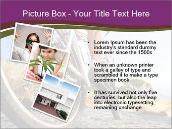 0000076123 PowerPoint Templates - Slide 17