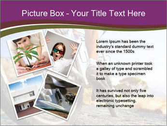 0000076123 PowerPoint Templates - Slide 23