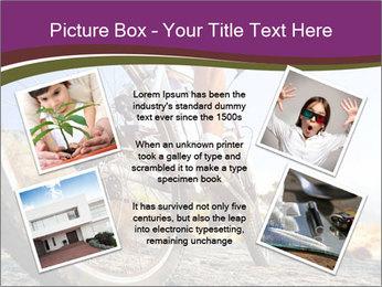 0000076123 PowerPoint Templates - Slide 24