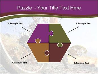 0000076123 PowerPoint Templates - Slide 40