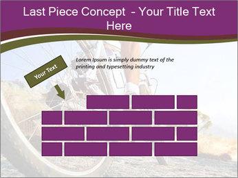 0000076123 PowerPoint Templates - Slide 46