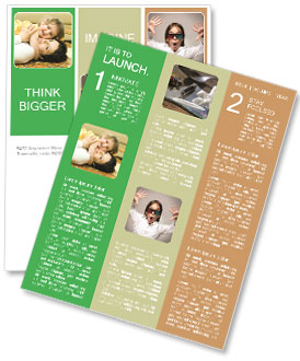 0000076124 Newsletter Templates