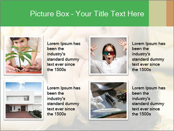 0000076124 PowerPoint Template - Slide 14