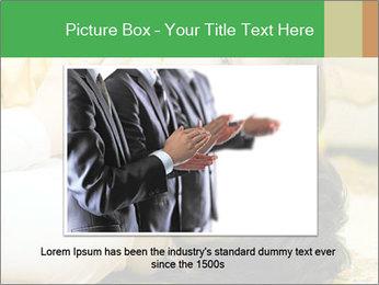 0000076124 PowerPoint Templates - Slide 16