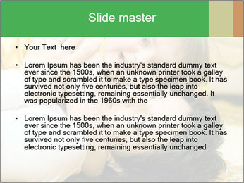 0000076124 PowerPoint Templates - Slide 2
