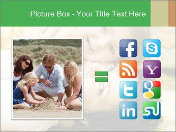 0000076124 PowerPoint Templates - Slide 21
