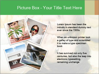 0000076124 PowerPoint Templates - Slide 23
