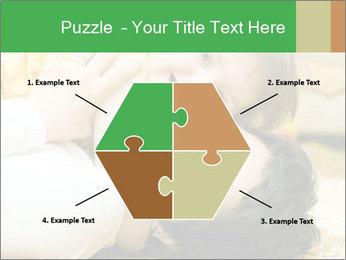 0000076124 PowerPoint Templates - Slide 40