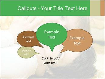 0000076124 PowerPoint Template - Slide 73