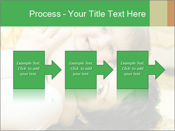 0000076124 PowerPoint Template - Slide 88