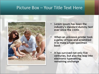 0000076125 PowerPoint Template - Slide 13