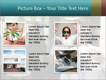 0000076125 PowerPoint Template - Slide 14