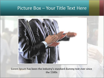 0000076125 PowerPoint Template - Slide 16