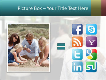 0000076125 PowerPoint Template - Slide 21