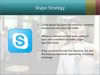 0000076125 PowerPoint Template - Slide 8