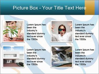 0000076126 PowerPoint Template - Slide 14