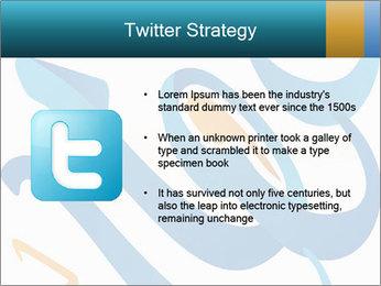0000076126 PowerPoint Template - Slide 9