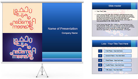 0000076127 PowerPoint Template