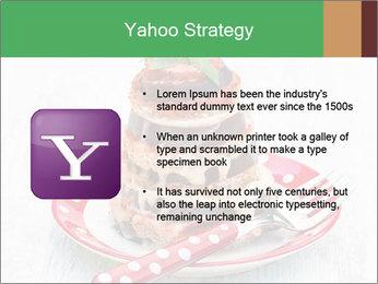 0000076128 PowerPoint Templates - Slide 11