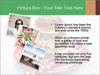 0000076128 PowerPoint Templates - Slide 17