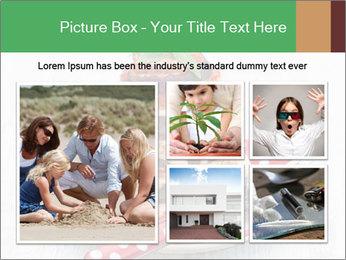 0000076128 PowerPoint Templates - Slide 19