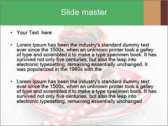 0000076128 PowerPoint Templates - Slide 2