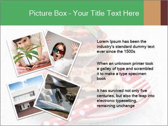 0000076128 PowerPoint Templates - Slide 23