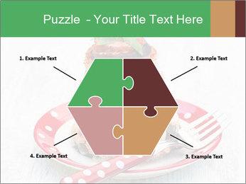 0000076128 PowerPoint Templates - Slide 40