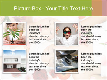 0000076129 PowerPoint Template - Slide 14