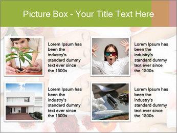 0000076129 PowerPoint Templates - Slide 14