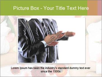 0000076129 PowerPoint Templates - Slide 16