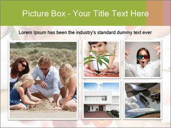 0000076129 PowerPoint Templates - Slide 19