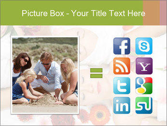 0000076129 PowerPoint Template - Slide 21